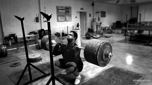"""I Can't Gain Weight"": A Strongman's Tips For Skinny CrossFitters - FuncThat: Smarter=Stronger"