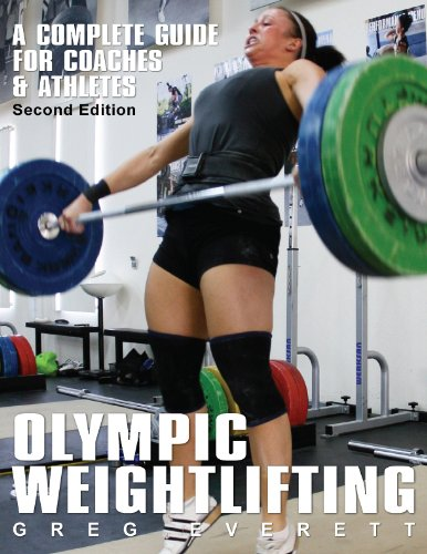 olympic weightlifting crossfit gift